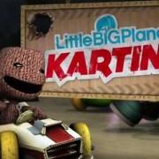 Test : Little Big Planet Karting (PS3)