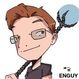 Enguy testeur et rédacteur sur Gaminway