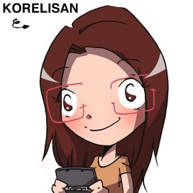 Korelisan_portait_by_nicolas_hitori_de