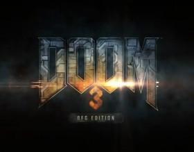 Logo DOOM3