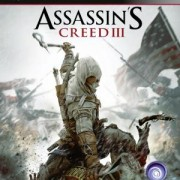 Test : Assassin's Creed III (PS3)