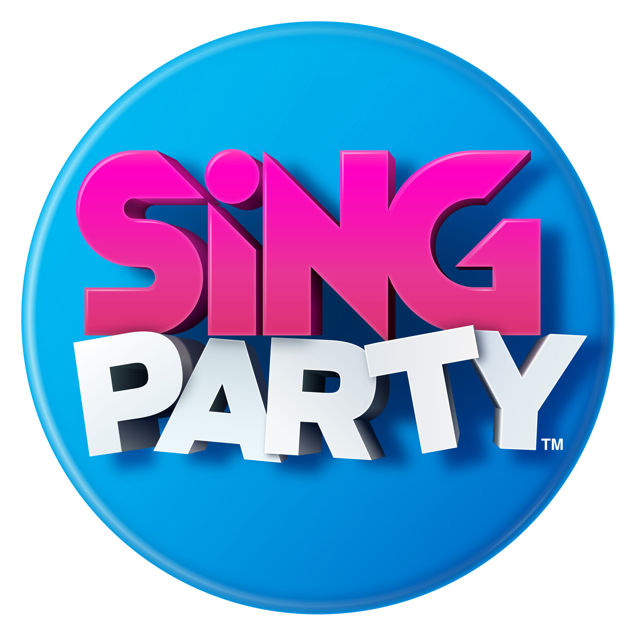 u00bb test sing party  wii u Expo Logo Only Logo Expo Marker