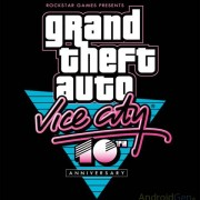 GTA Vice City Edition 10e anniversaire disponible sur iOS