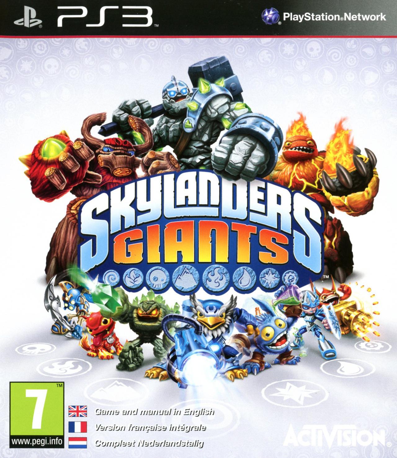 collection de jeux videos: 431 jeux/28 consoles/2 Pcb - Page 7 Jaquette-skylanders-giants-playstation-3-ps3-cover