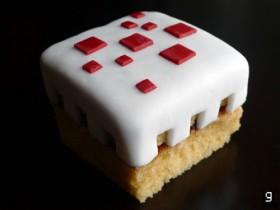 Minecraft–Cake
