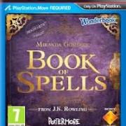 Test : Wonderbook : Book Of Spells (PS3 – PS Move)