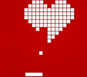 coeur-pixel