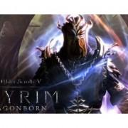 Dragonborn est maintenant disponible sur PC !