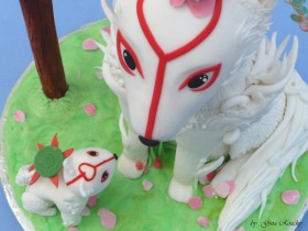 okami_and_baby_cake_by_ginas_cakes-02