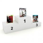Spécial Noël : TOP 10 des meilleurs jeux 2012 (consoles et PC)