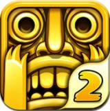 Temple Run 2 est disponible sur IOS !