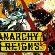 Test : Anarchy Reigns (PS3)