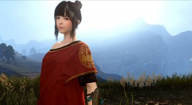 Black Desert Online - Screenshot 02