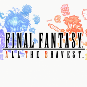 Final Fantasy All The Bravest sur iOS