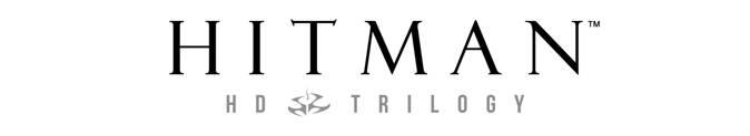 Hitman HD Collection - Logo