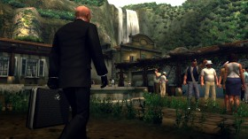Hitman HD collection -Blood_Money - 01