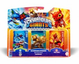Pack-de-combat-avec-catapulte-Skylanders-Giants