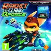 Test : Ratchet & Clank : QForce (PS3)