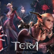 Tera passe en free-to-play en Europe en Février 2013