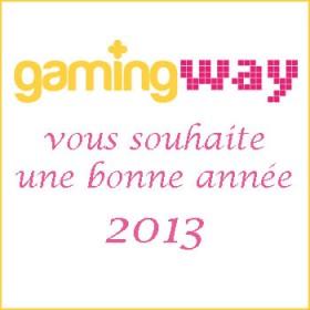 gamingway_bonne_annee_2013