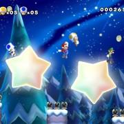 GamingPlay : New Super Mario Bros U
