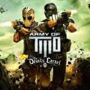Une nouvelle vidéo pour Army of Two le cartel du diable