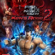 Test : Fist of the North Star : Ken's Rage 2 (Xbox 360)