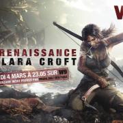 Avant-première : La Renaissance de Tomb Raider