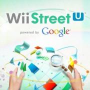 Découvrez l'application Wii Street U powered by Google