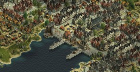 Anno Online - Screenshot 01