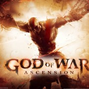 Test : God of War Ascension (PS3)