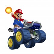 Faites chauffer les karts et tentez de remporter le tournoi Mario Kart 7 2013