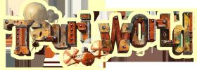 TauriWorld - Logo 01