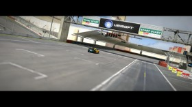 TrackMania 2 Canyon - Screenshot 06