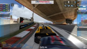 TrackMania 2 Canyon - Screenshot 07