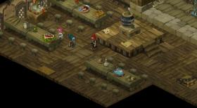 Wakfu - Screenshot 01