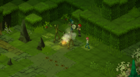 Wakfu - Screenshot 02