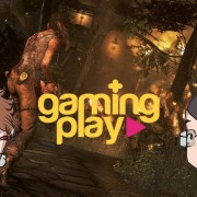 GamingPlay : Tomb Raider