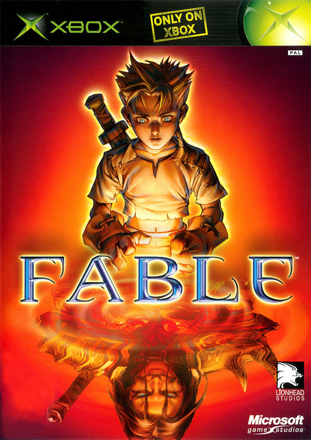 fable-the-lost-chapter-xbox