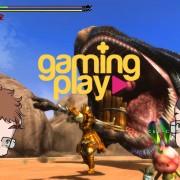 GamingPlay : Monster Hunter 3 Ultimate