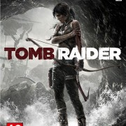 Test : Tomb Raider (Xbox 360)