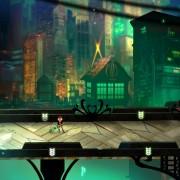 Transistor, le nouveau jeu des créateurs de Bastion