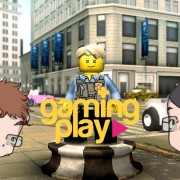 GamingPlay : Lego City Undercover