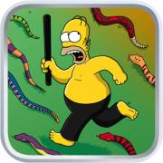Une mise à jour gratuite pour Les Simpson : Springfield