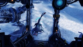 Lost Planet 3 - Screenshot 01