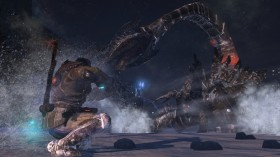 Lost Planet 3 - Screenshot 02