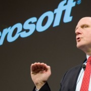 Microsoft et son chiffre d'affaire en augmentation !