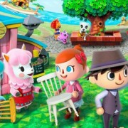 Test : Animal Crossing New Leaf (3DS)