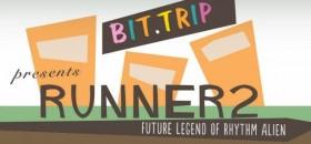 Bit Trip Runner 2 logo