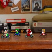Gamingday : une course de Mario Kart dans votre salon